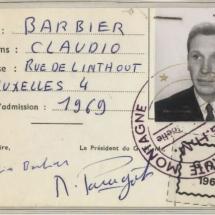 Divers - Claudio Barbier